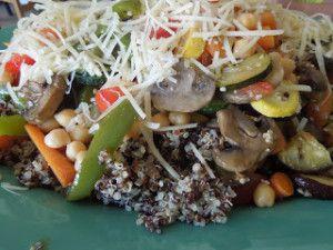 7 Days Of Dinner | Gluten Free Family Living