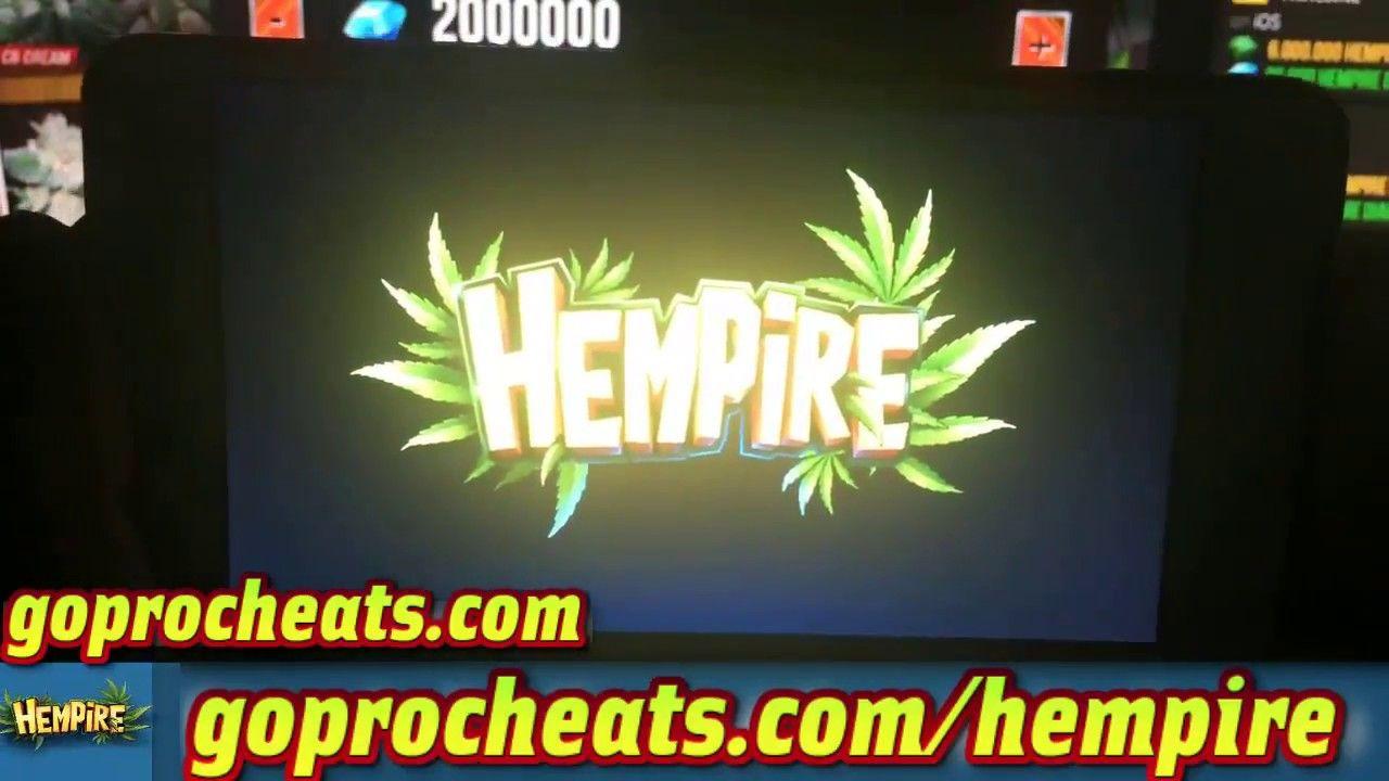 Hempire Hack 999,999 Free Diamonds & Cash - Hempire Cheats