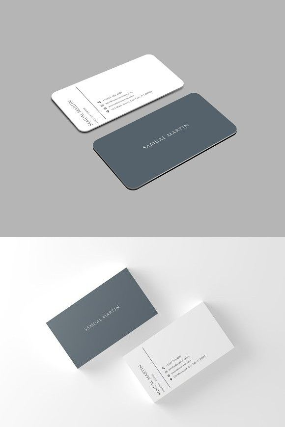 Beautiful Simple Classy Card | Classy, Business cards and Stationery ...