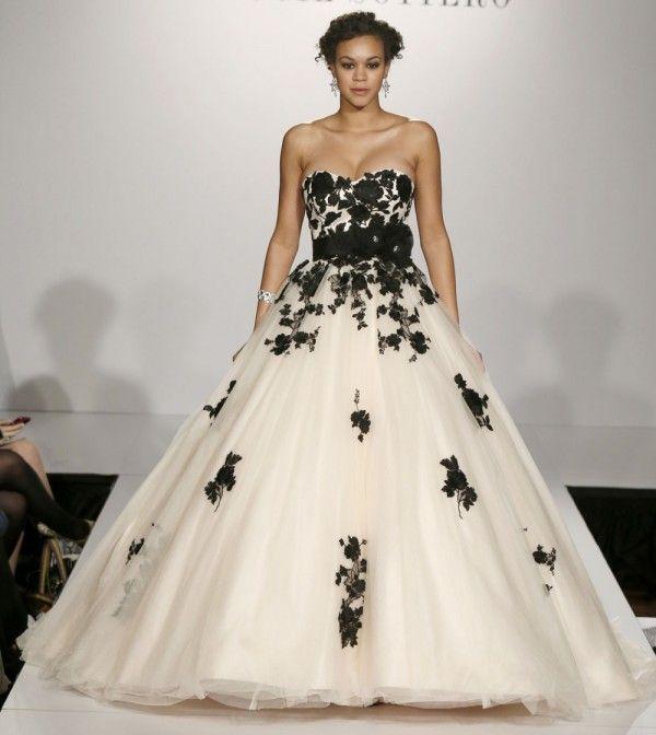 The Hottest New Wedding Dress Trends | Wedding, Dress wedding and ...