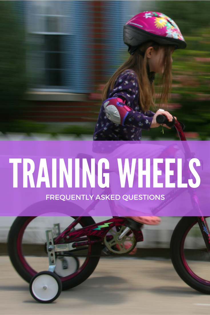 7 Things You Need To Know About Training Wheels Balance Bike