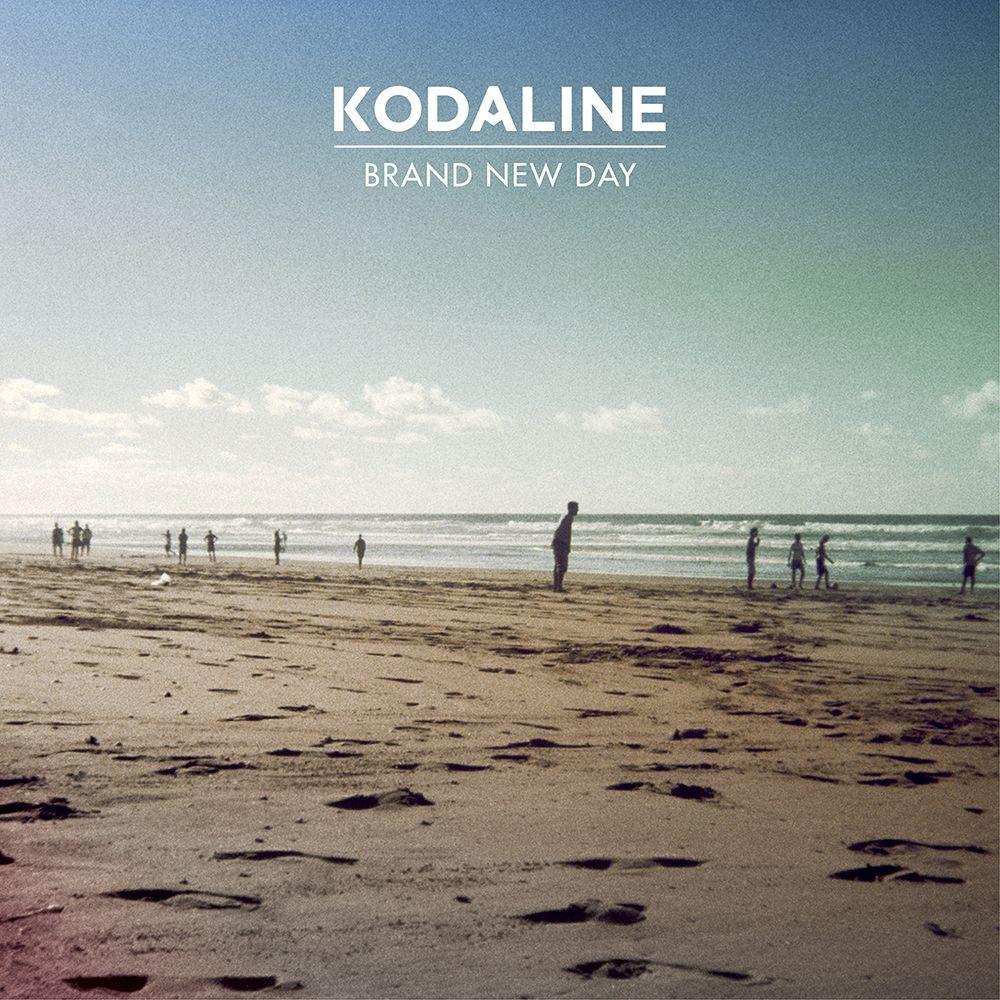 Kodaline Brand New Day Brand New Day New Day Album Cover Art