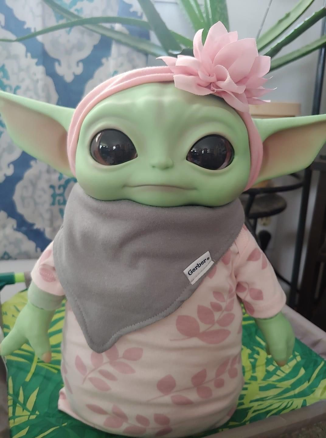 Pin by Chereignisamazing on Baby Yoda in 2020 Lunch box