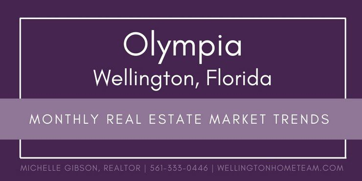 Olympia Wellington Florida Real Estate Market Trends Real Estate Marketing Wellington Florida Florida Real Estate