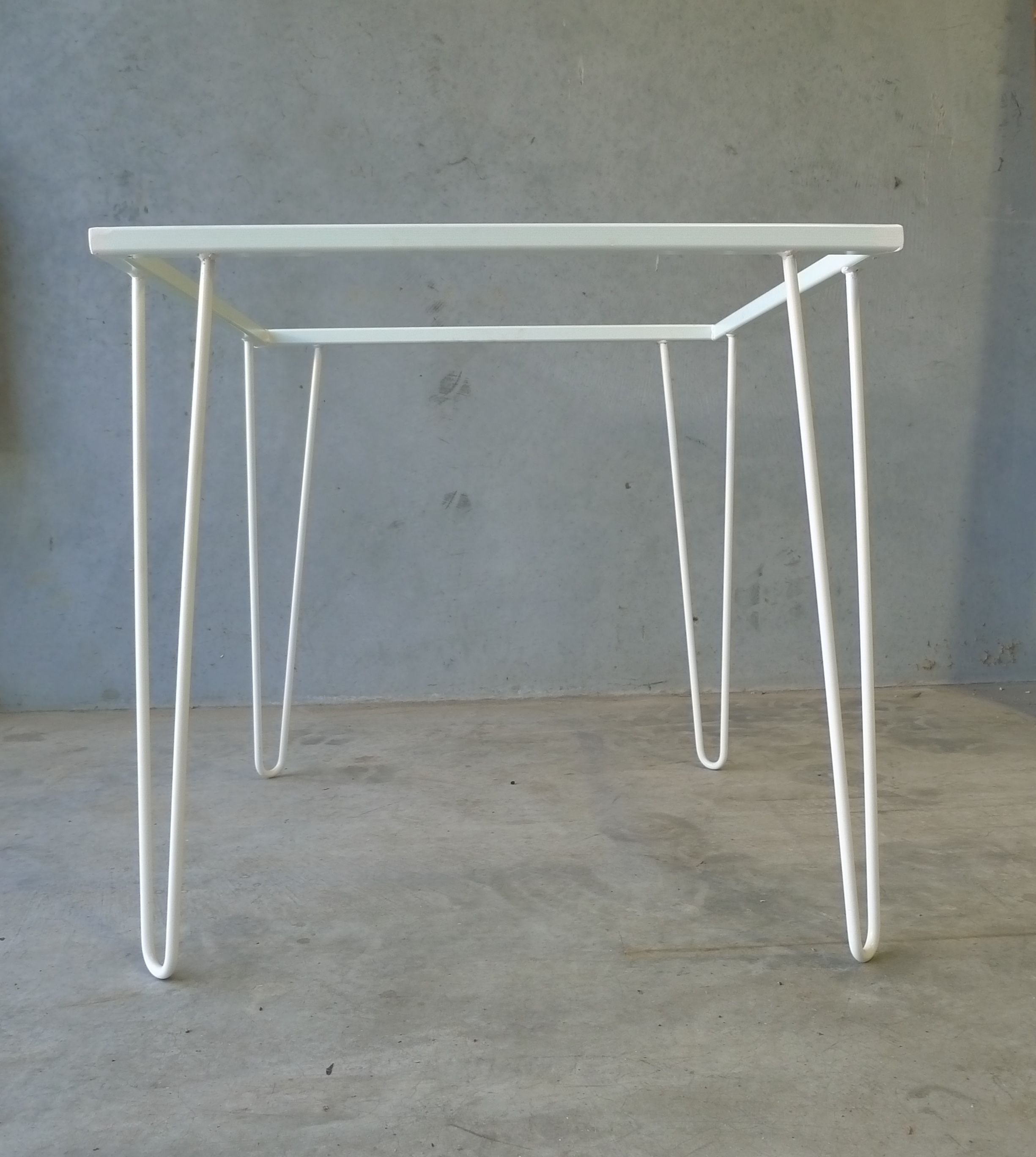 Hairpin Legs Melbourne Table Frame Hairpin Legs Furniture Projects In 2019 Table