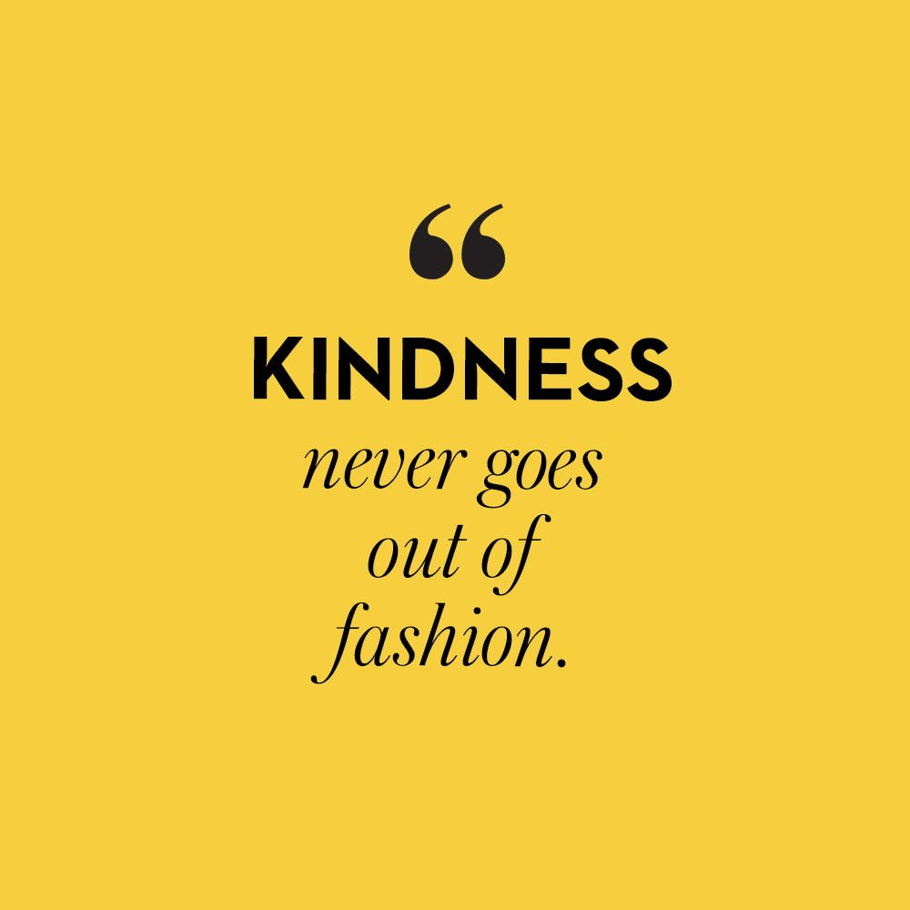 Quotes About Being Pale: Because Kindness Is Timeless. #RandomActsofKindnessDay