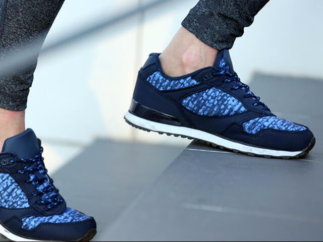 Spotted! Sneaker bei eBay
