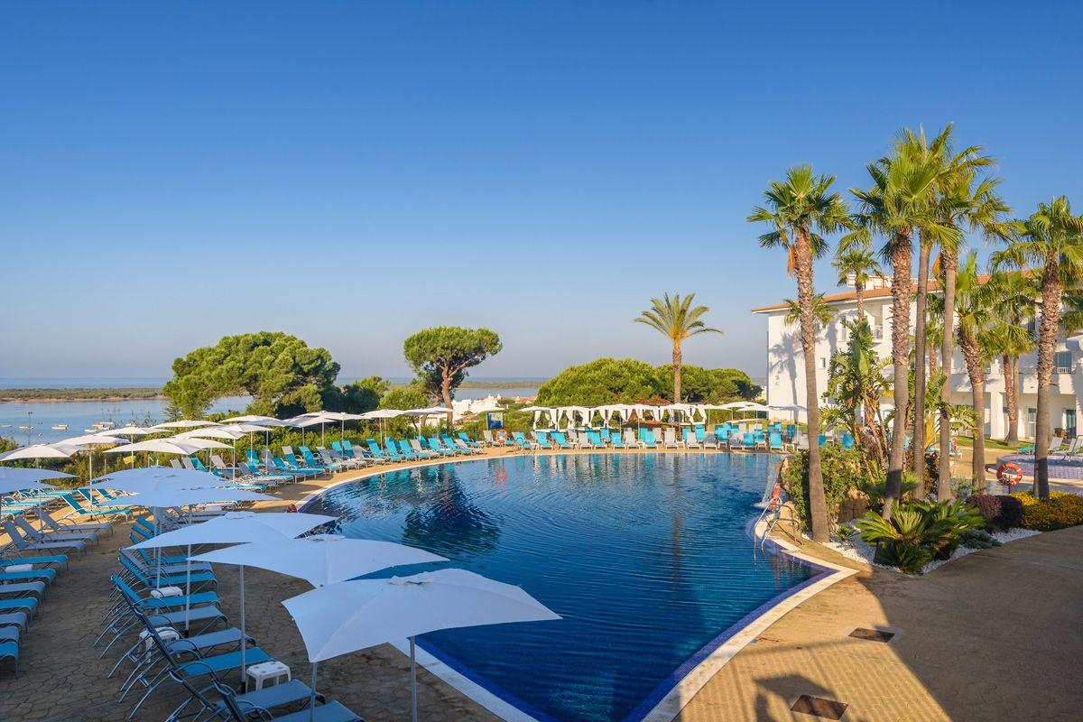 Pin De Gardenhotels En Garden Playanatural Hotel Spa Hoteles Con Spa Hotel Romper