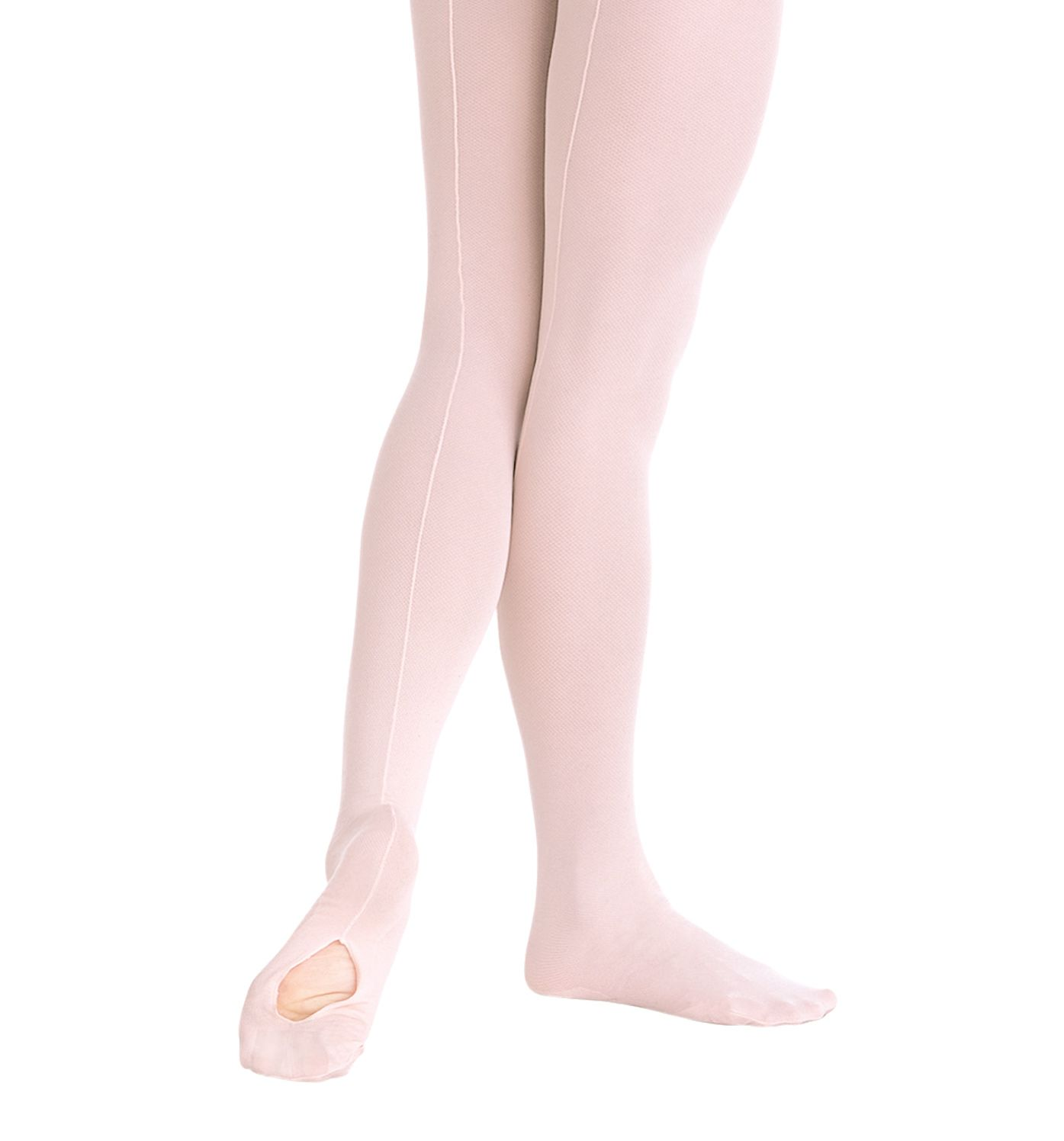 b934bd48b143a Adult TotalSTRETCH Mesh Seamed Convertible Tights | fabric and ...