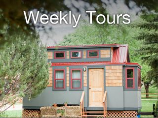 Explore Tiny House Hotel Lyons Colorado And More