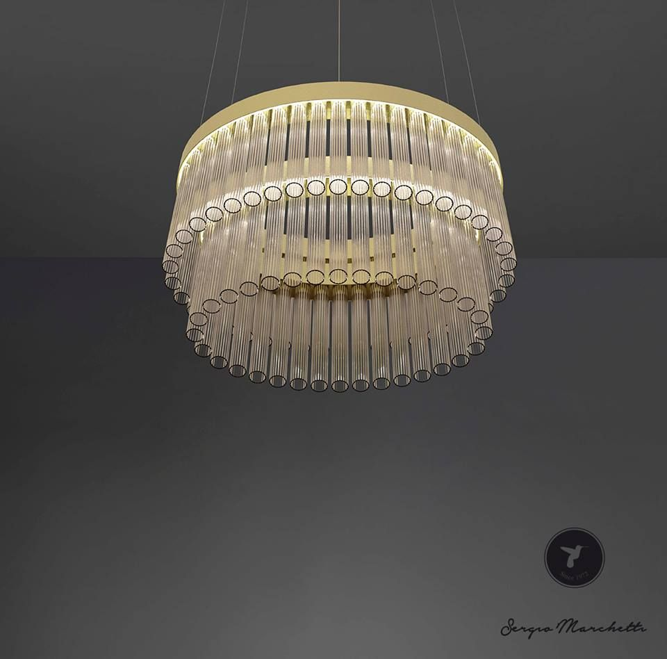 Brilliant Lamp Brillo By Marchetti Good Looking