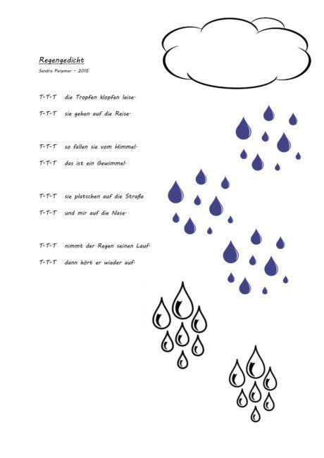 Kurzes gedicht kennenlernen