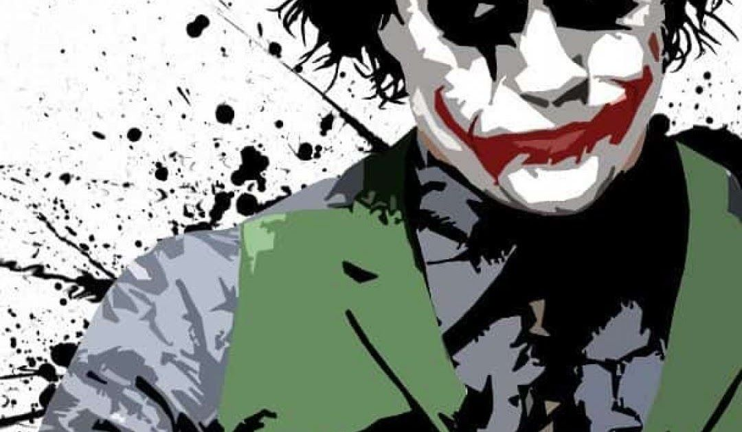31 Batman Joker Joker Hd Wallpaper 4k Download Di 2020 Gambar