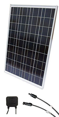 Solartech Power Spm100ptsn 36cell Polycrystalline Solar Panel 186vdc 538a More Info Could Be Found At The Image U Solar Panels Solar Panels For Home Solar