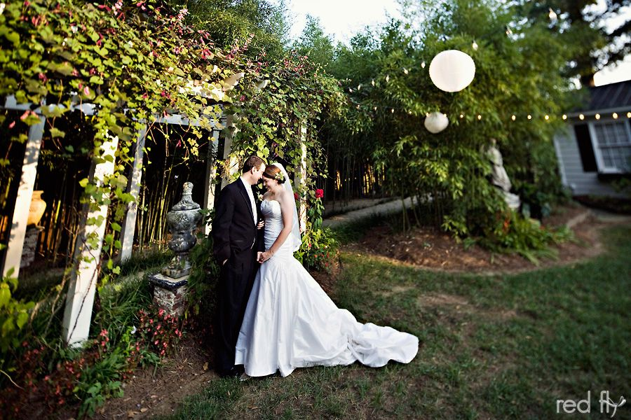 Outdoor Wedding Ceremony Indoor And Outdoor Reception
