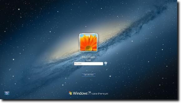 How To Change The Windows 7 Login Screen Background Image