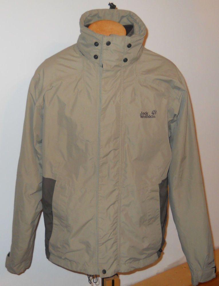 JACK WOLFSKIN JACKE outdoor vintage women jacket texapore