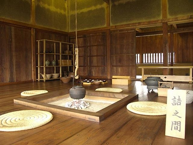 Traditional Japanese Kitchen Decor Japanese Kitchen Decor