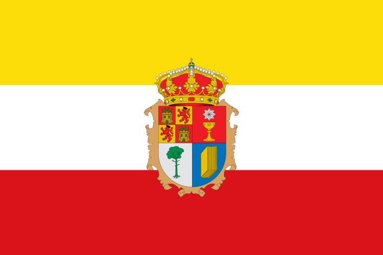 Bandera De La Provincia De Cuenca County Flags Flag National Flag