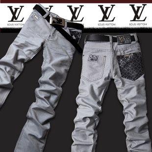 40a8daa4b53 louis vuitton jeans for men - Google Search