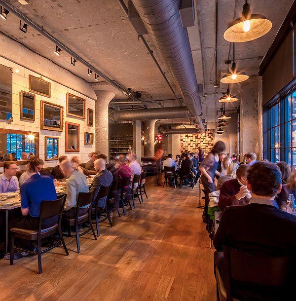 Borough New Restaurant In Minneapolis Ranked No 9 On Bon Ee S Top 100