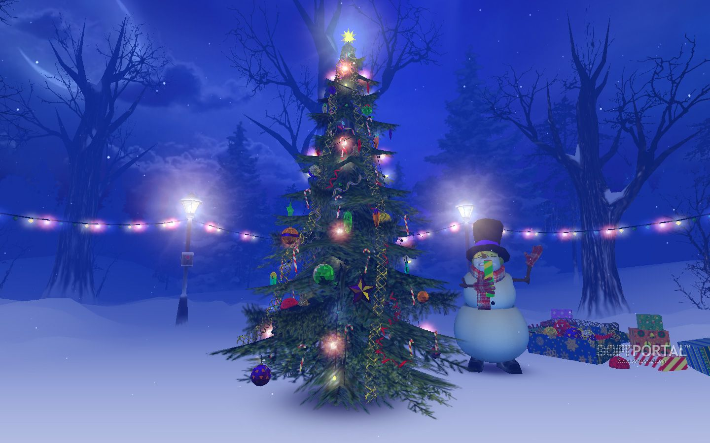 Free Christmas Screensavers christmas 3d screensavers