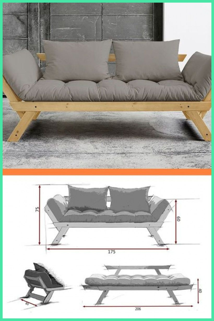 11 Ideal Kleine Schlafcouch Furniture Diy Furniture Couch Couch Furniture