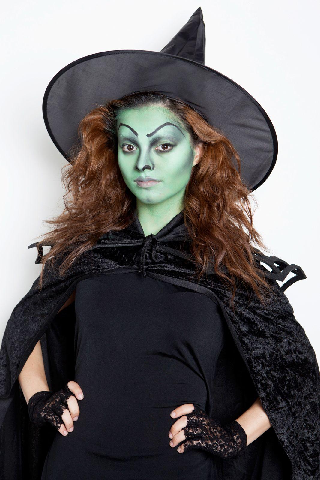 disfraces de halloween buenos