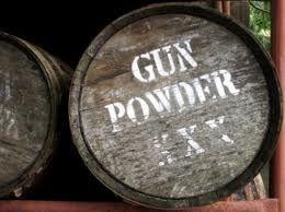 nov. 5 gunpowder day