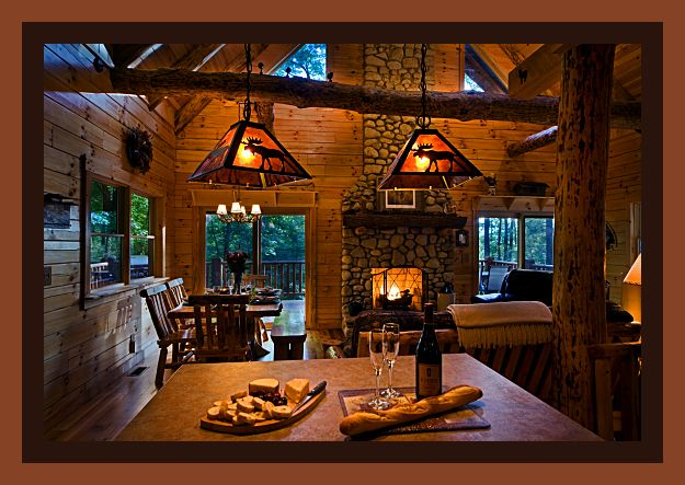 Hocking Hills Cabins Cottages Old Man S Cave Logan Ohio Cabin