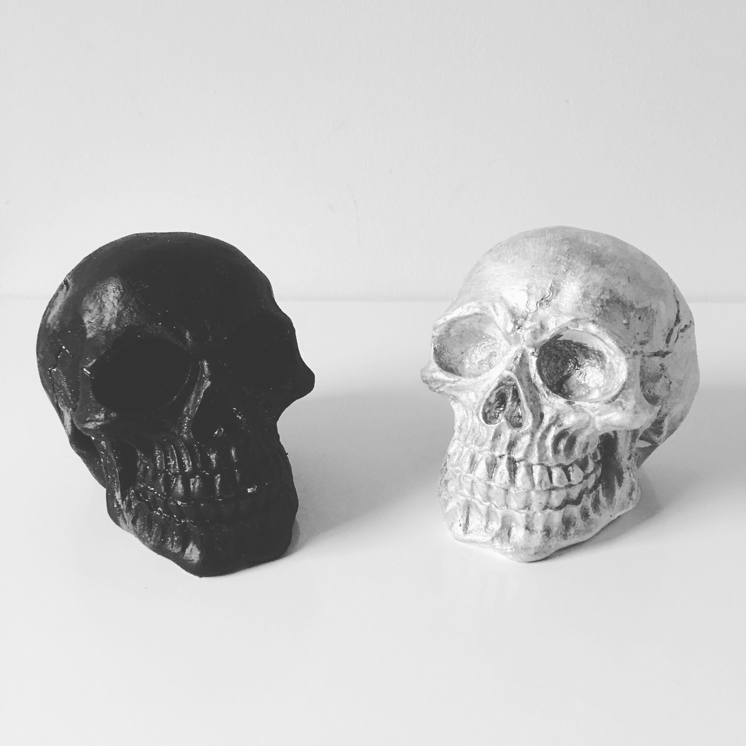 Https Www Etsy Listing 495234470 Skull