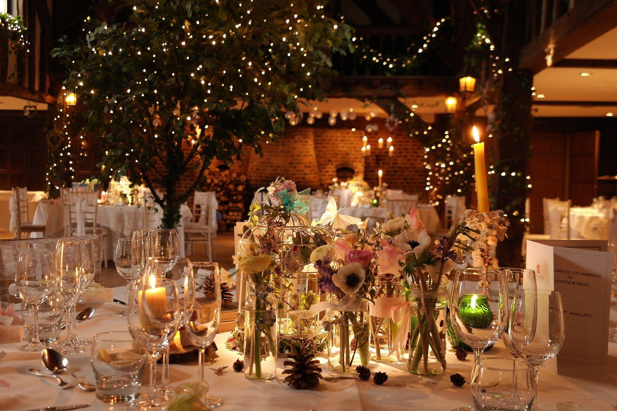 Whimsical Wonderland Wedding with Afternoon Tea · Rock n