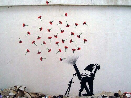 Street art ♡ Lisboa