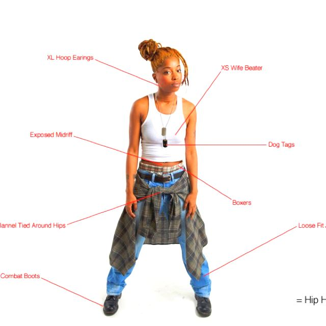 Hip hop fashion f h on pinterest 90er party 90er for 90er party outfit