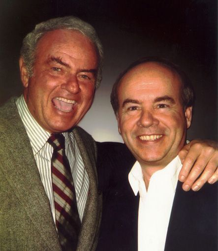 Harvey Korman & Tim Conway