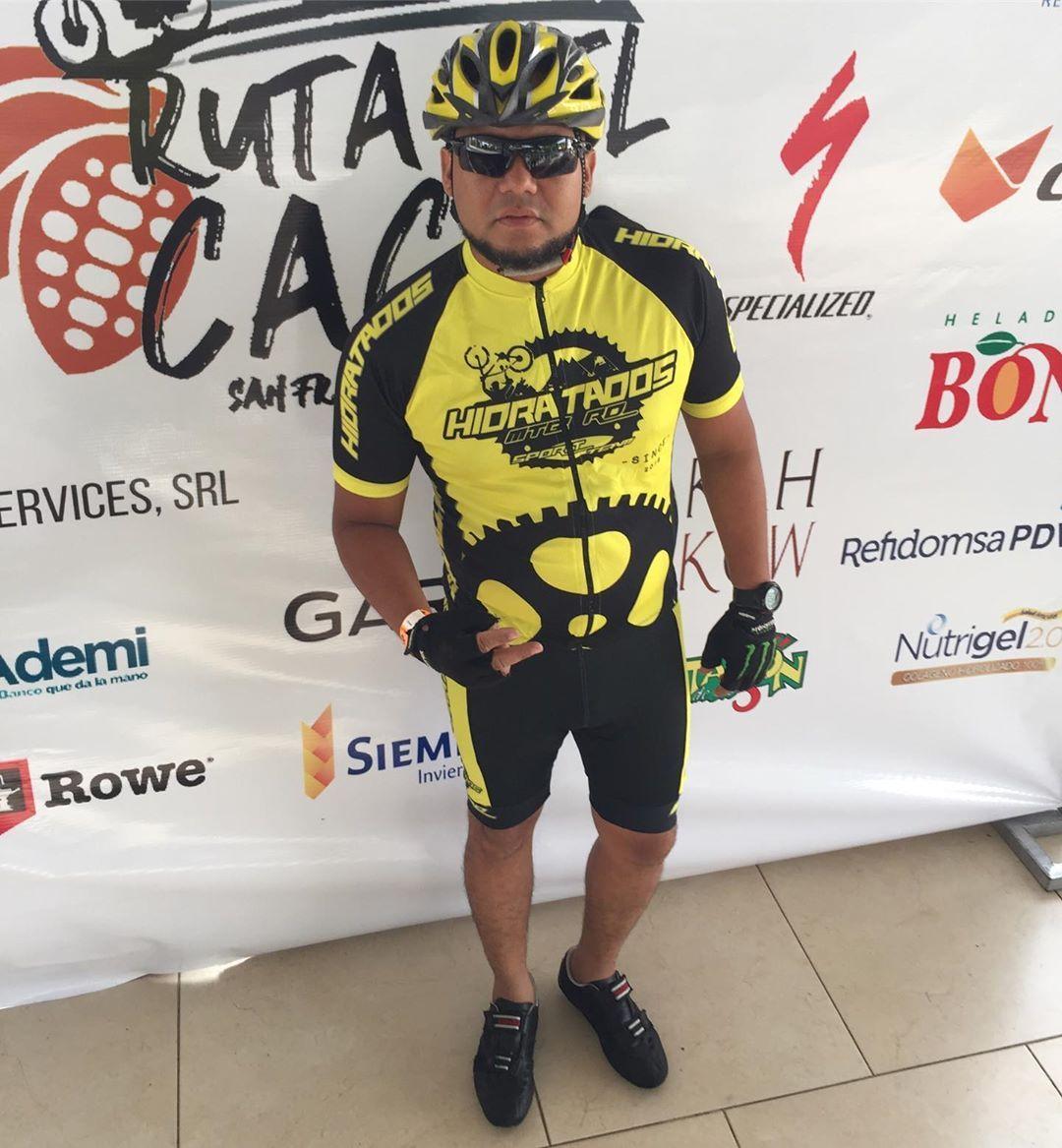 OTRA META LOGRADA RUTA DEL CACAO 2019 #rutadelcacao2019 #larutadelcacao2019 @rutadelcacaord  @401bik...