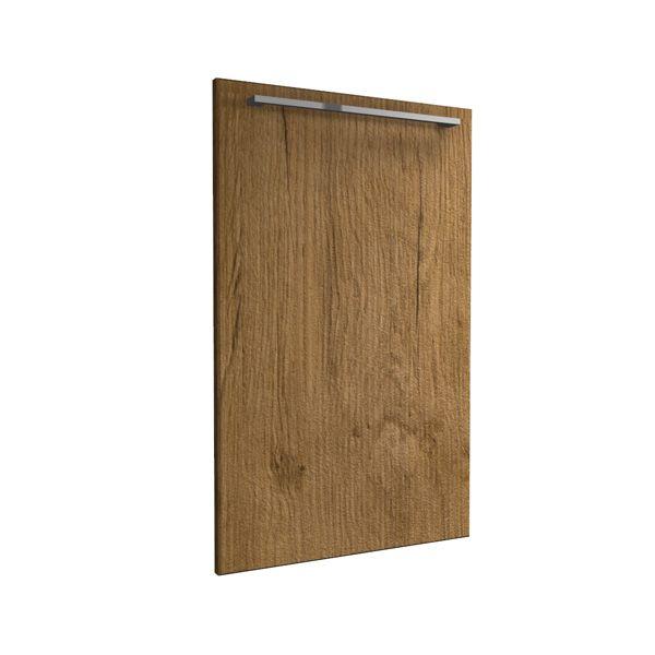 expressive oak thermofoil cabinet doors plum Home Design Idea