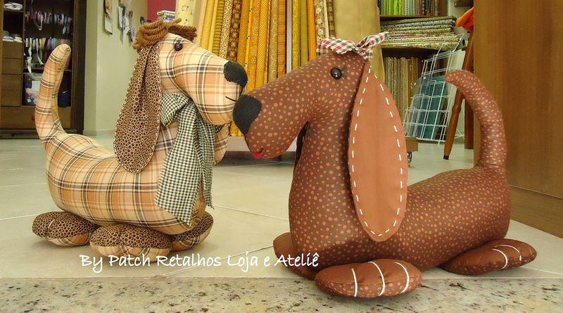 Лоскутное шитье, игрушки Aline Küster из Бразилии. Комментарии : LiveInternet - Российский Сервис Онлайн-Дневников
