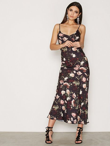 c4b3e6eced73 Rose Water Maxi Slip Dress   Shopping   Dresses, Fashion och Womens ...