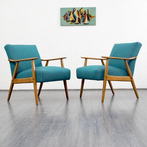 60er jahre sessel buche neu gepolstert und bezogen karlsruhe velvet point vintage beauties. Black Bedroom Furniture Sets. Home Design Ideas