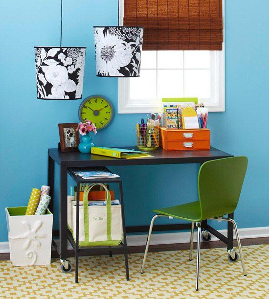 Interior Design Room Back To School Organizing Tips  Ideas