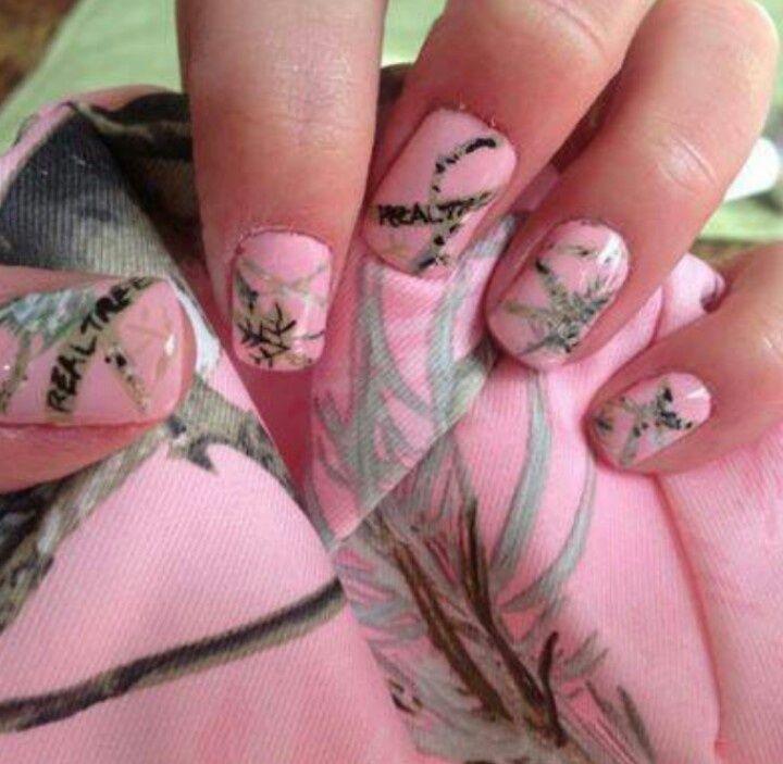 Images Camo Acrylic Nails Pink Camo Nails Camo Nails Camouflage Nails
