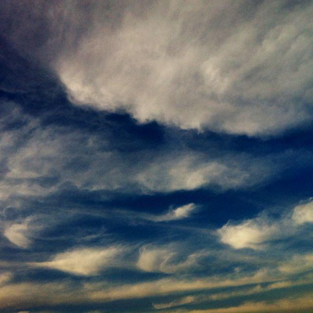 Mar de nuvol
