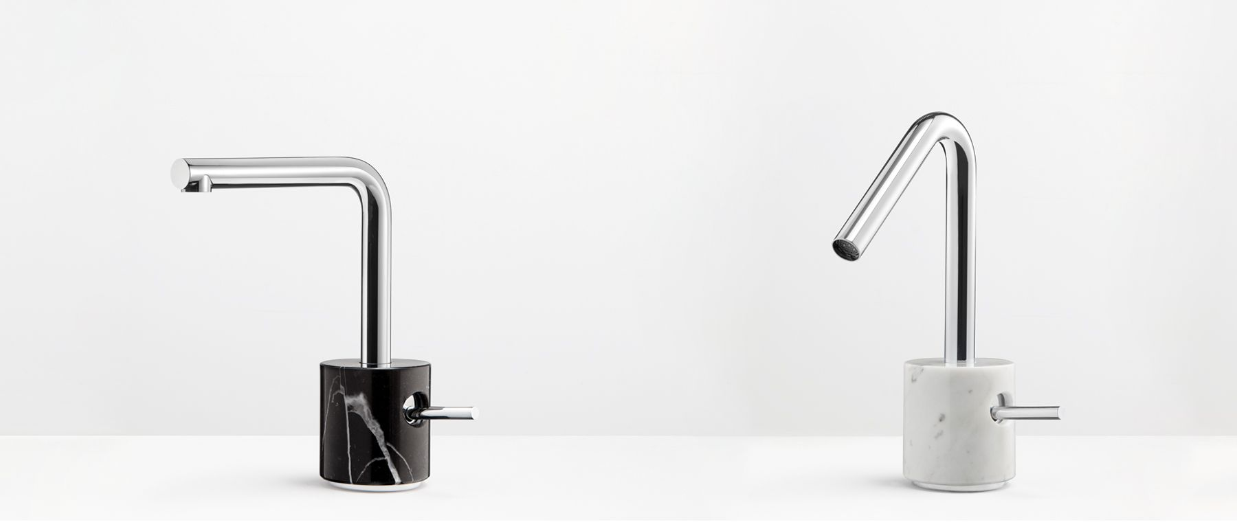 beautiful faucet black and white | Fixtures & Finishes Love ...