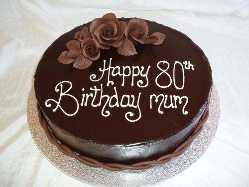 Birthday Cake Ideas For Mom