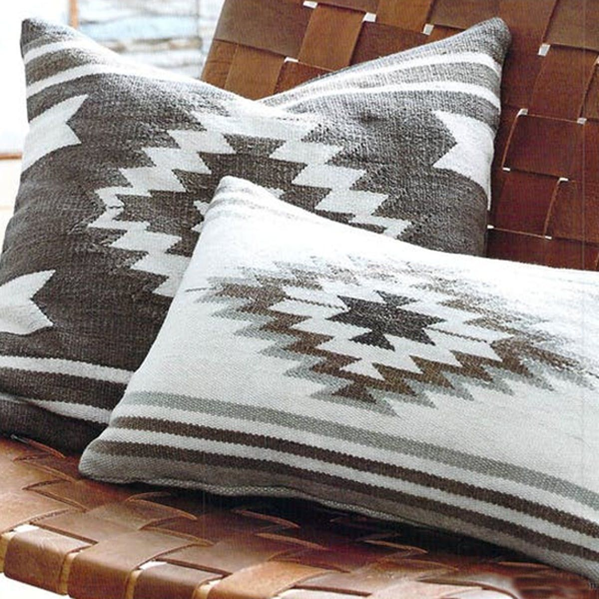 Roost Durango Pillow Covers Pillow Inserts Modish Store Home Decor Online Tribal Print