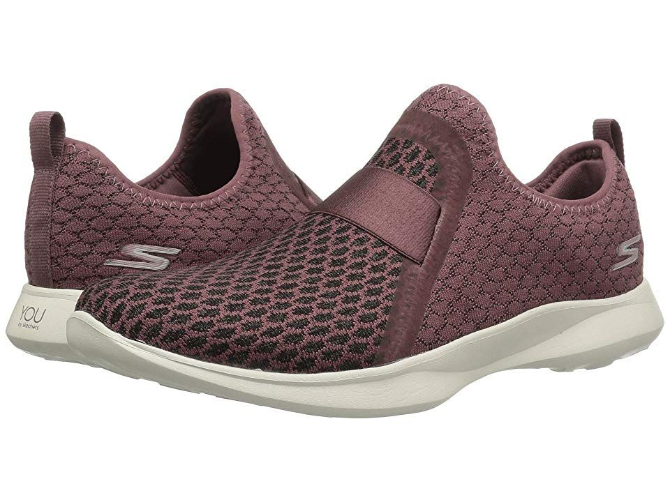 f7fe47014ebe SKECHERS Performance Serene Women s Shoes Mauve in 2019