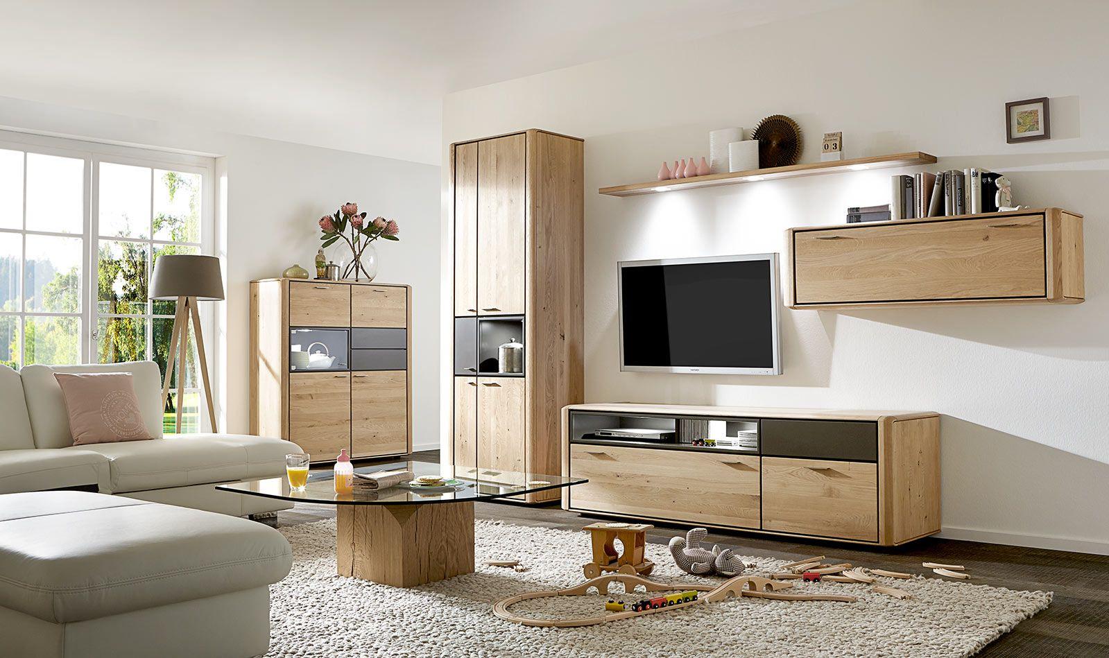 emilio - Ranges - Living Rooms - Venjakob Möbel | Modular Euro ...
