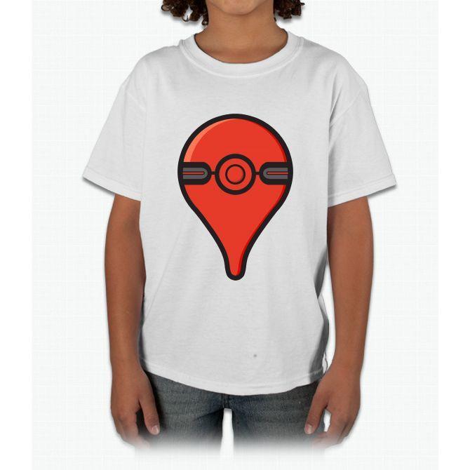 Pokémon Go - Cherish Ball Plus! Pikachu Young T-Shirt