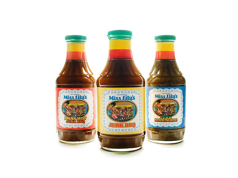 Miss lilys jamaican sauces summer party ideas